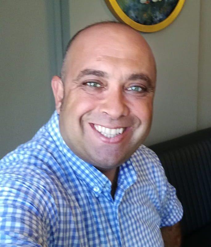 Murat Berksun